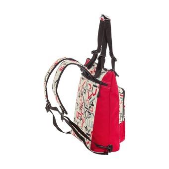 Сумка-рюкзак 4you Орнамент