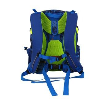 Рюкзак Ikon синий камуфляж