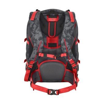 Рюкзак 4you Jump Красный камуфляж