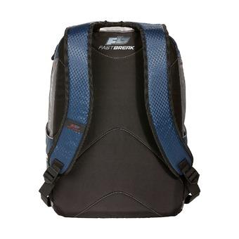 Рюкзак Fastbreak Flip, тёмно-синий