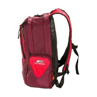 Рюкзак Fastbreak Underbar, красный