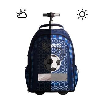 Рюкзак На Колесах Easy-Go Sports