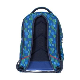 Рюкзак Roomy Blue