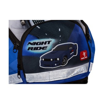 Ранец-Рюкзак Easy Pack Night Ride