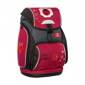 Ранец-Рюкзак Comfy Ladybug
