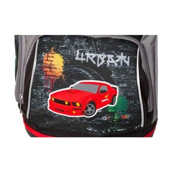 Ранец-Рюкзак Comfy Urban Driving