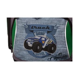 Ранец-Рюкзак Comfy Truck