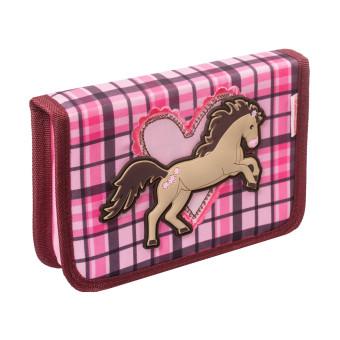 Пенал My Lovely Horse без наполнения