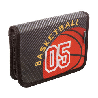 Пенал Basketball без наполнения