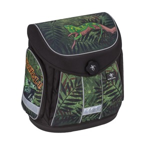 Ранец Mister Jungle с наполнением
