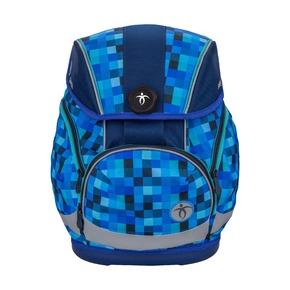 Рюкзак Easy Pack Blue с наполнением