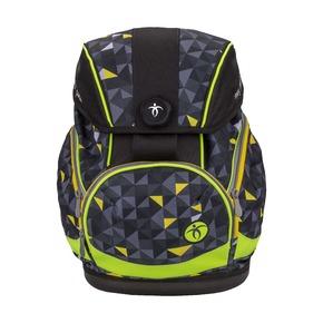 Рюкзак Easy Pack Yellow с наполнением