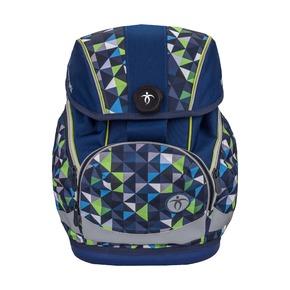 Рюкзак Easy Pack Green с наполнением