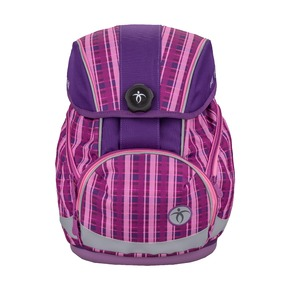 Рюкзак Easy Pack Purple с наполнением