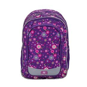 Рюкзак The Spacious Violet с наполнением