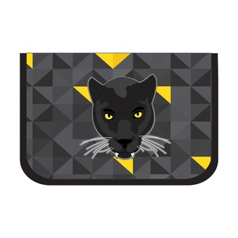 Ранец Customize-Me Black Jaguar с наполнением