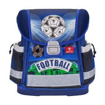 Ранец Classy Royal Football с наполнением