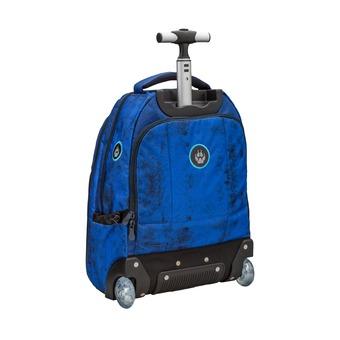 Рюкзак на колесах Easy-Go Lumi Wolf
