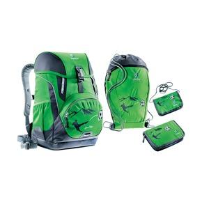 Рюкзак школьный Deuter OneTwo с наполнением Футбол