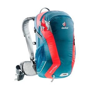Рюкзак Bike One 20 сине-красный