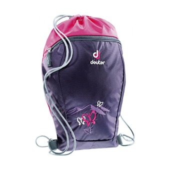 Рюкзак школьный Deuter OneTwo Фиолетовая бабочка