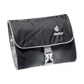Косметичка Wash Bag I чёрная
