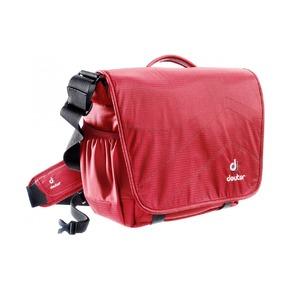 Сумка Shoulder Bags Operate I красно-коричневая