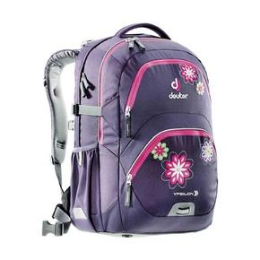 Рюкзак Ypsilon Фиолетовые цветы