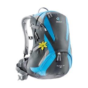 Рюкзак Futura 20 SL серо-голубой