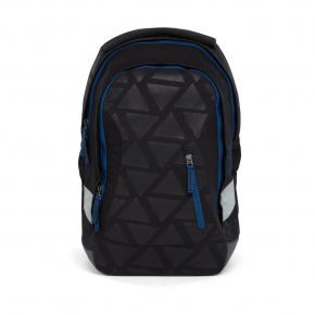 Рюкзак Satch Sleek Black Triad