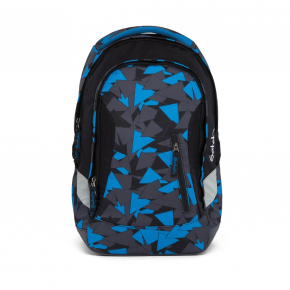 Рюкзак Satch Sleek Blue Triangle