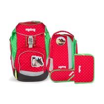 Рюкзак с наполнением Ergobag Basic Horse LovBear