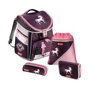 Ранец Step By Step Comfort Set Unicorn