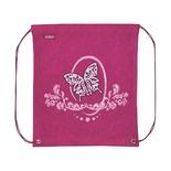 Мешок для обуви Rose Butterfly