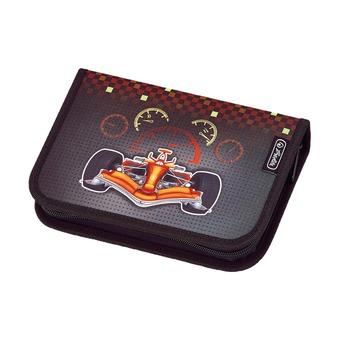 Ранец New Midi Plus Formula 1