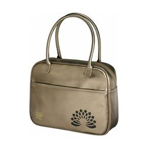 Сумка Be.bag Fashion золотая