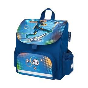 Ранец дошкольный Mini Softbag Soccer