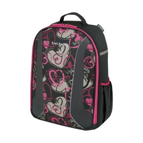 Рюкзак Be.bag Airgo Hearts