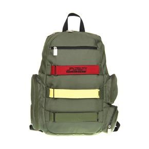 Рюкзак с креплением для скейтборда Tripple Track, хаки
