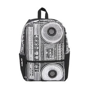Рюкзак Mojo BOOMBOX