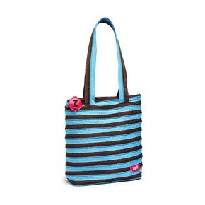 Сумка Zipit Premium Tote Beach Bag, синий