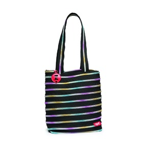 Сумка Zipit Premium Tote Beach Bag, черный