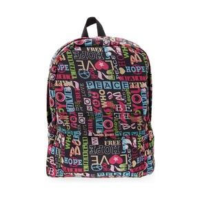 Рюкзак 3D Bags Хиппи