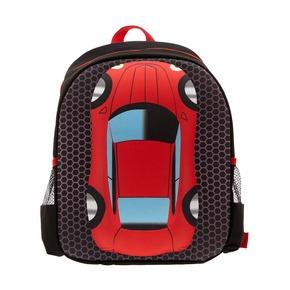 Рюкзак 3D Bags Машина