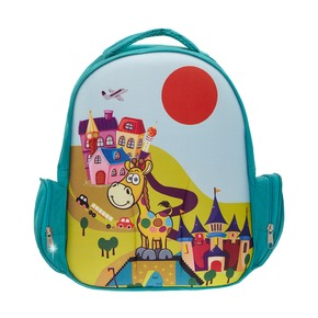 Рюкзак 3D Bags Жираф