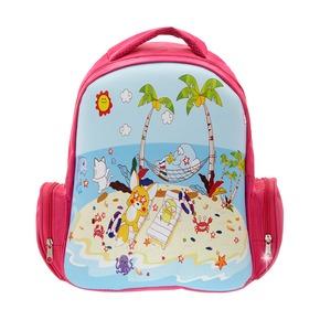 Рюкзак 3D Bags Пляж