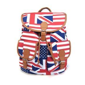 Рюкзак Creative Classic American Flag
