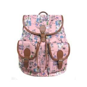 Рюкзак Creative Classic Модница