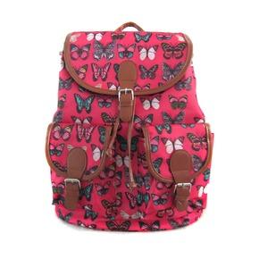 Рюкзак Creative Classic Махаоны