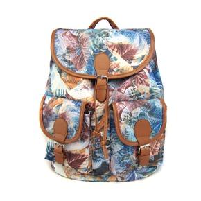 Рюкзак Creative Classic Флора для тебя